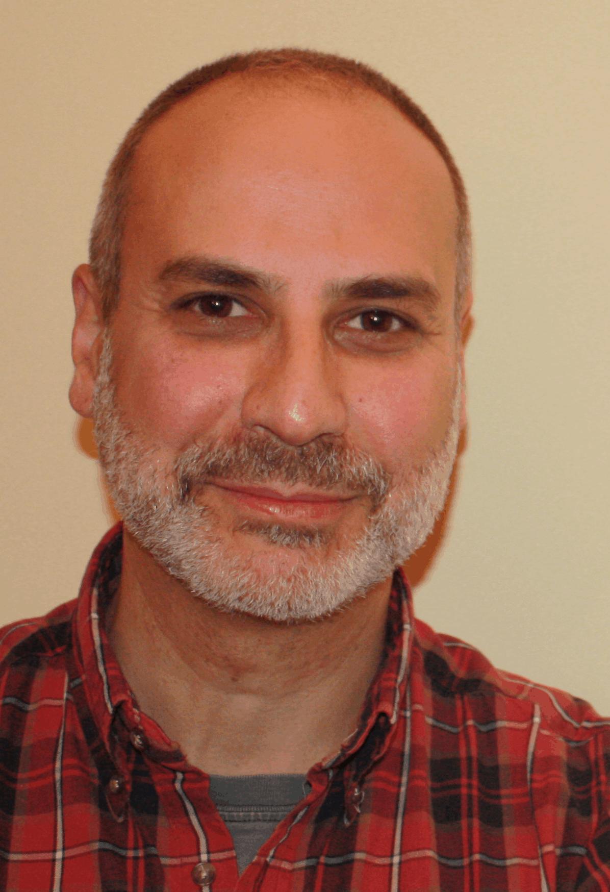 David Magriñá